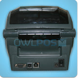 Zebra GX 430T Printer Ethernet Network Connection