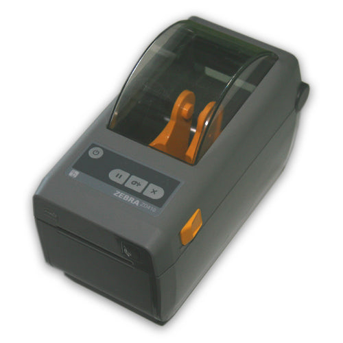 Zebra ZD410 Bluetooth Tag Printer