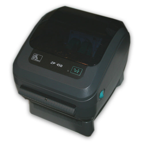 Zebra ZP 450 Direct Thermal Barcode Shipping Label Printer UPS USPS FedEx  ZP450