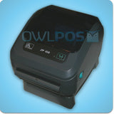 Zebra ZP 450 UPS Shipping Label Printer Network