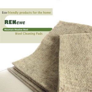 Renewe Cleaning Pads