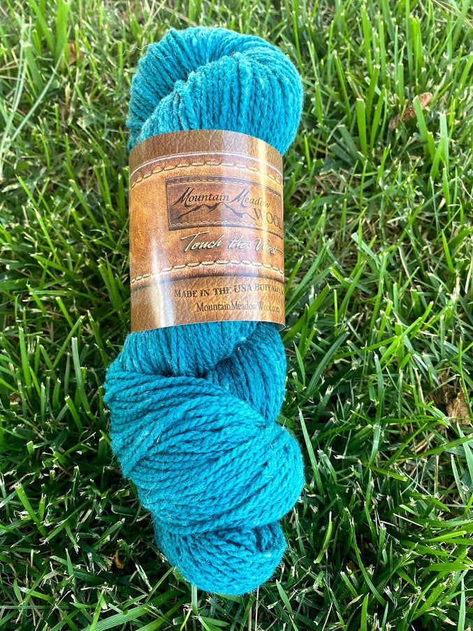Mountain Meadow Wool - Jackson DK weight