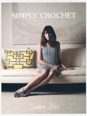 Book - Simply Crochet