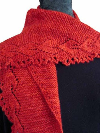 Spanish Dancer Scarf