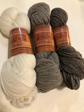 Mountain Meadow Wool Naturals