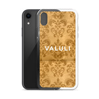 iPhone Case - Valuli Necklace