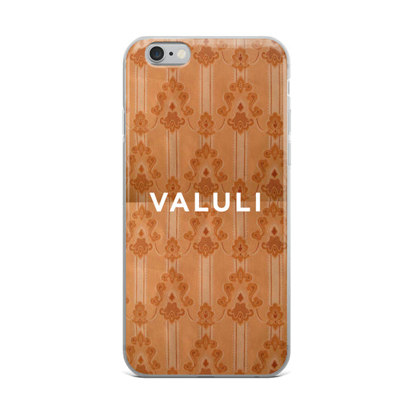 Detskaya iPhone Case - Valuli Necklace