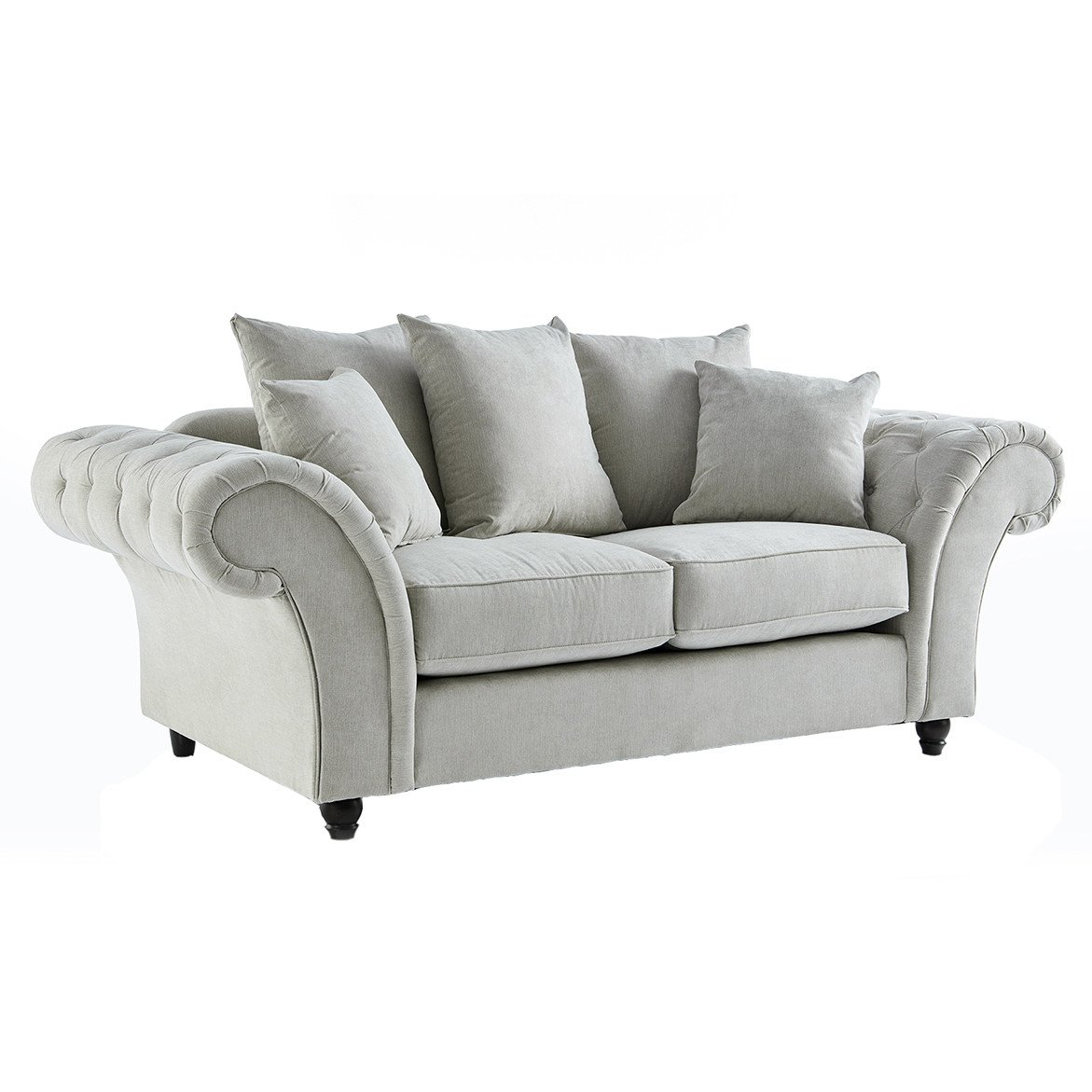 Dove Stone Oned Two Seater Sofa
