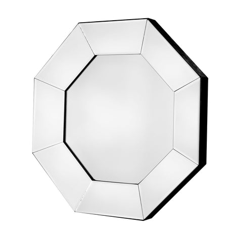 Gigi Octagon Wall Mirror