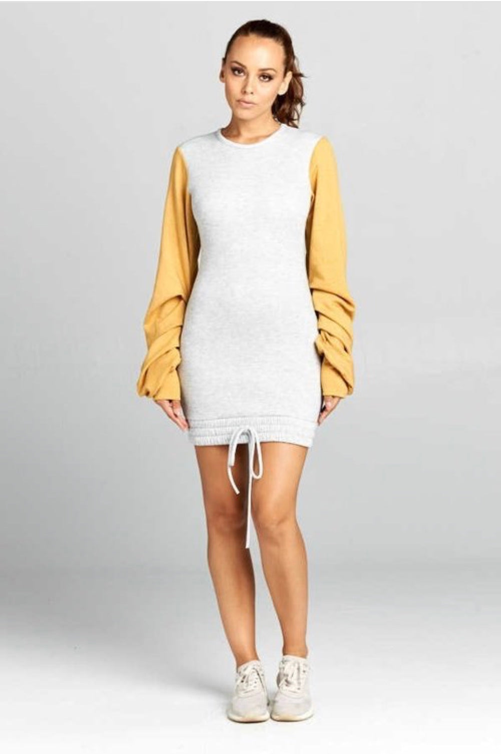 Mello Sweater Dress
