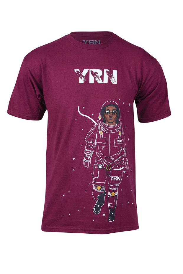 Takeoff Taking Off Tee