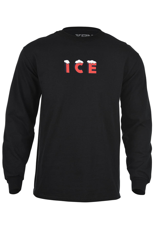 Ice Long Sleeve Tee