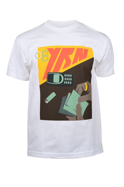 Old Cell Money Tee