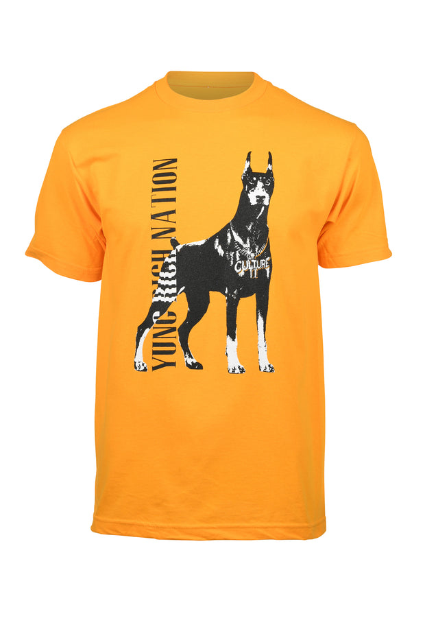 Doberman Culture II Tee