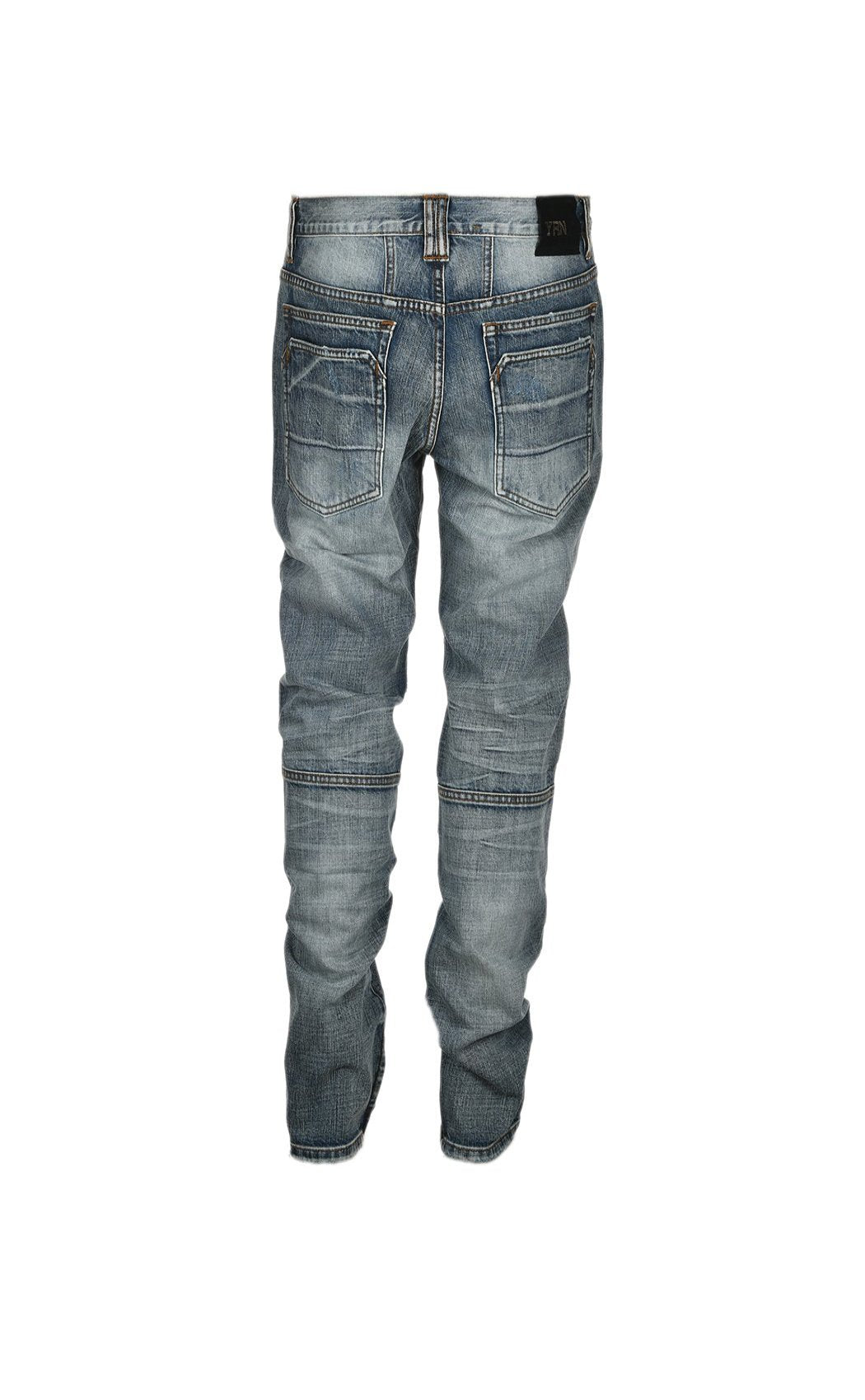 ANARCHY V.1 DENIM - INDIGO