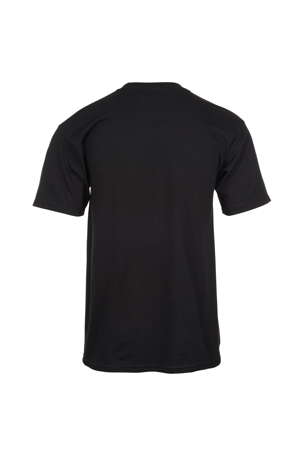 Taking Off Tee - Black