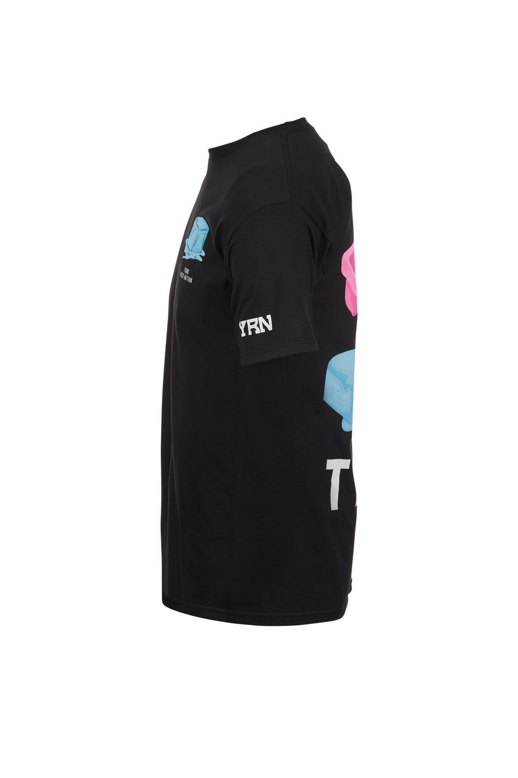 Ice Tray Tee - Black