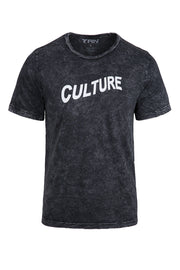 Washed Culture Tee