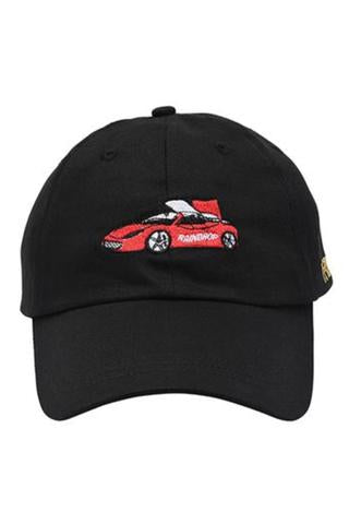 Droptop Hat