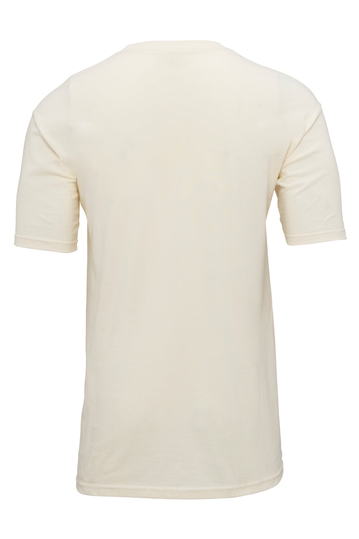 Takeover Tee - Creme