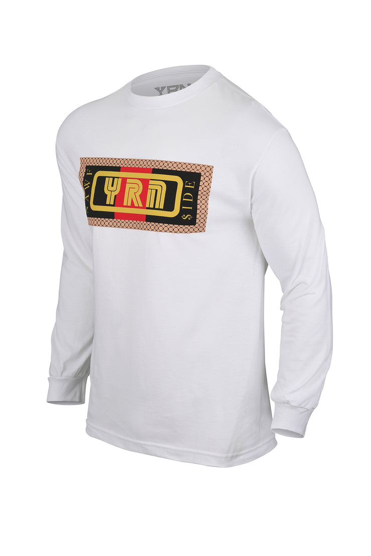 NAWF Side Box Long Sleeve