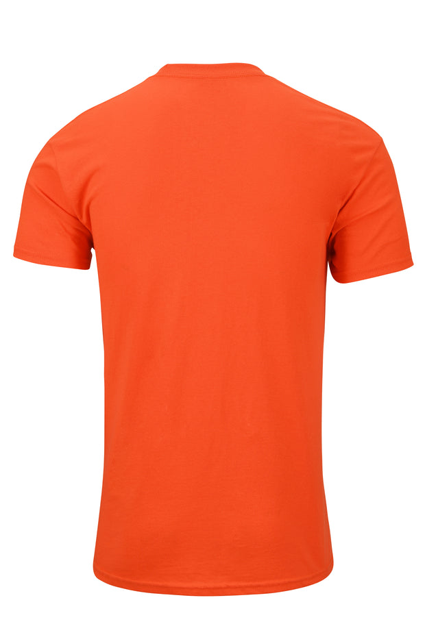 Survival Tee - Orange