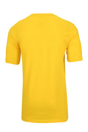 ATM Tee - Yellow