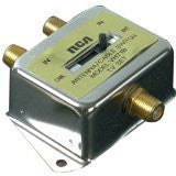 RCA VH71 A/B Slide Switch by RCA - Audiovideodirect