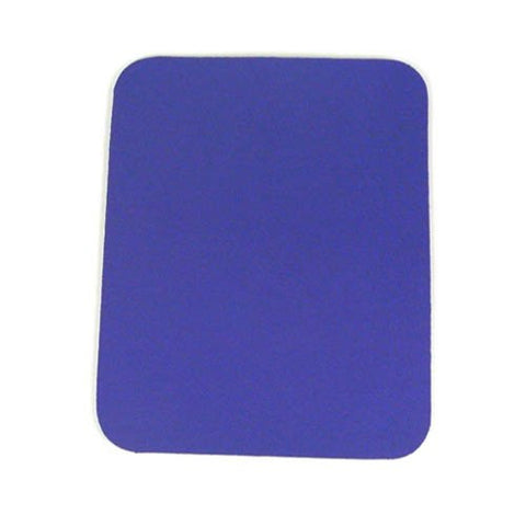 Belkin Standard 7.9''x9.8'' Mouse Pad (Blue) - Audiovideodirect