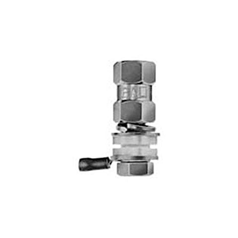 Firestik K4 Heavy-Duty 3/8''x 24 Lug Terminal Stud Mount Thread w/SS Hardware - Audiovideodirect