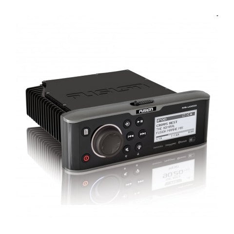 Fusion MS-UD650 Marine Entertainment System with Internal Uni-Dock Protection - Audiovideodirect