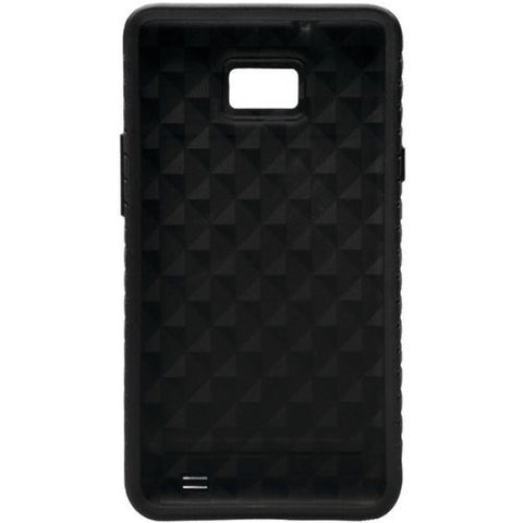 AGF SA0757-9005 Samsung Galaxy S Ii Magnate Case - 1 Pack - Retail packaging - Leather - Audiovideodirect