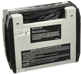 Schumacher SC-1200A Super Speed 12Amp 6/12V Automatic Battery Charger - Audiovideodirect