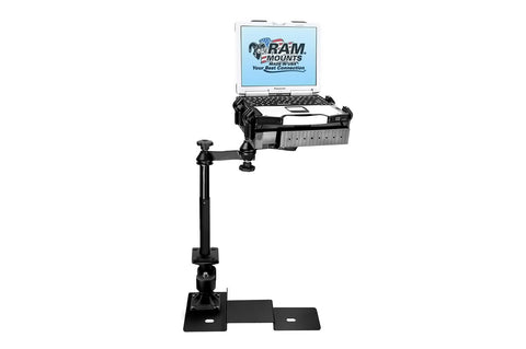 Dee Zee RAM-VB-109A-SW1 Laptop Computer Mount - Audiovideodirect