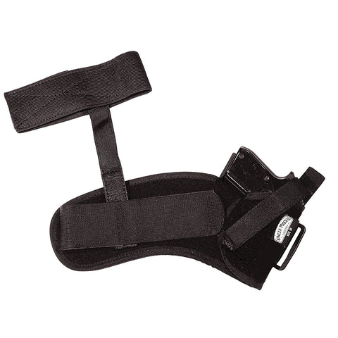 Uncle Mike's Off-Duty and Concealment Kodra Nylon Ankle Holster 88162 - Audiovideodirect