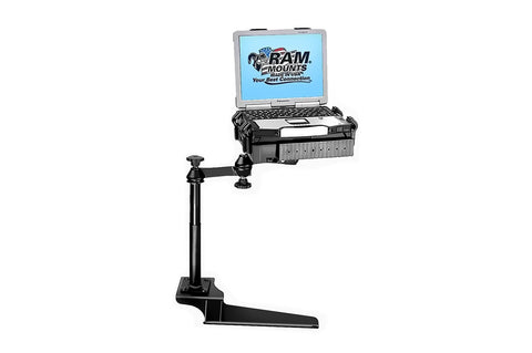 Dee Zee Laptop Computer Mount - Audiovideodirect