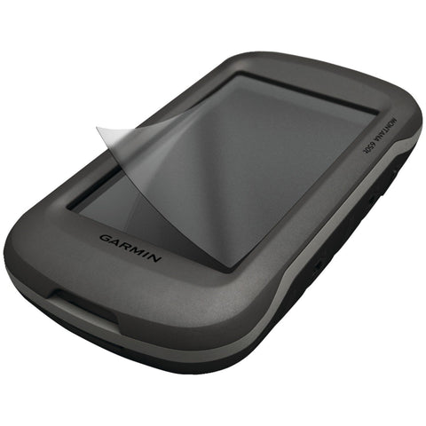 Garmin Anti-Glare Screen Protectors for Montana - Audiovideodirect