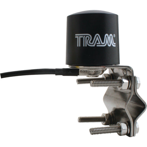 TRAM 7732 Satellite Radio Low-Profile Mirror-Mount Antenna - Audiovideodirect