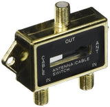 RCA VH71 A/B Slide Switch - Audiovideodirect