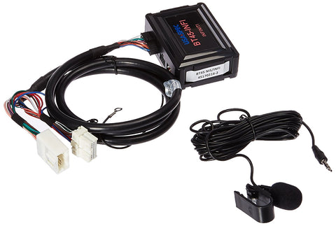 USA Spec Bluetooth Phone, Music & AUX Input Kit for Infiniti Nissan BT45-INFI - Audiovideodirect
