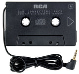 Car Cassette Adapter - Audiovideodirect