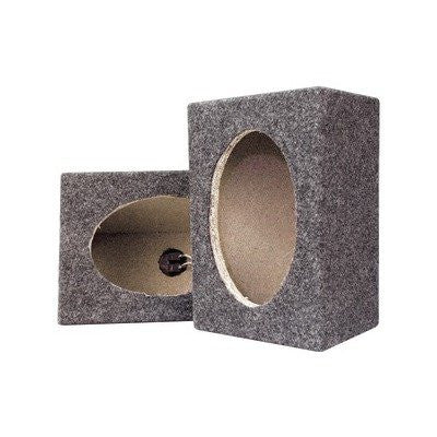 Pyramid PMB69MT Carpeted Speaker Cabinets - Audiovideodirect