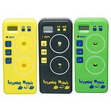 Screaming Meanie 110 Alarm Timer Assorted Colors with Panic Button Beacon TZ-120 - Audiovideodirect