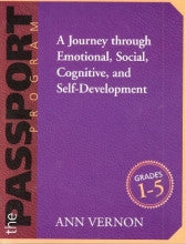 The PASSPORT Program: A Journey through Emotional, Social, Cognitive, and Self-Development/Grades 1-5