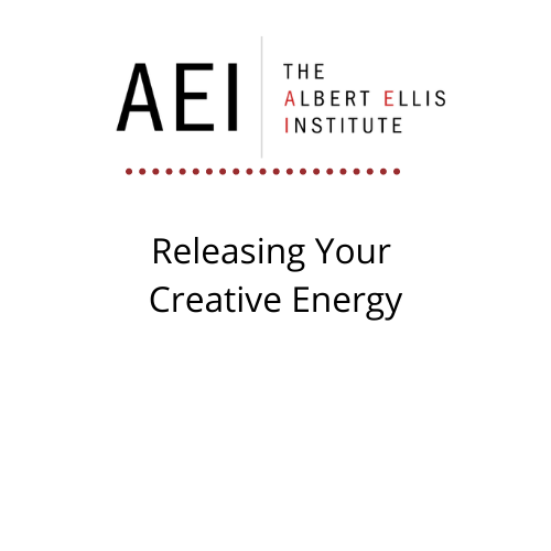 Releasing Your Creative Energy