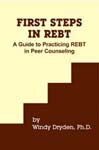 First Steps in REBT (e-book)