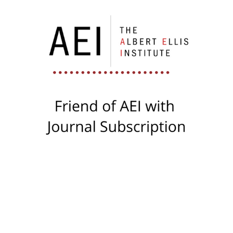 Friend of AEI with Journal Subscription