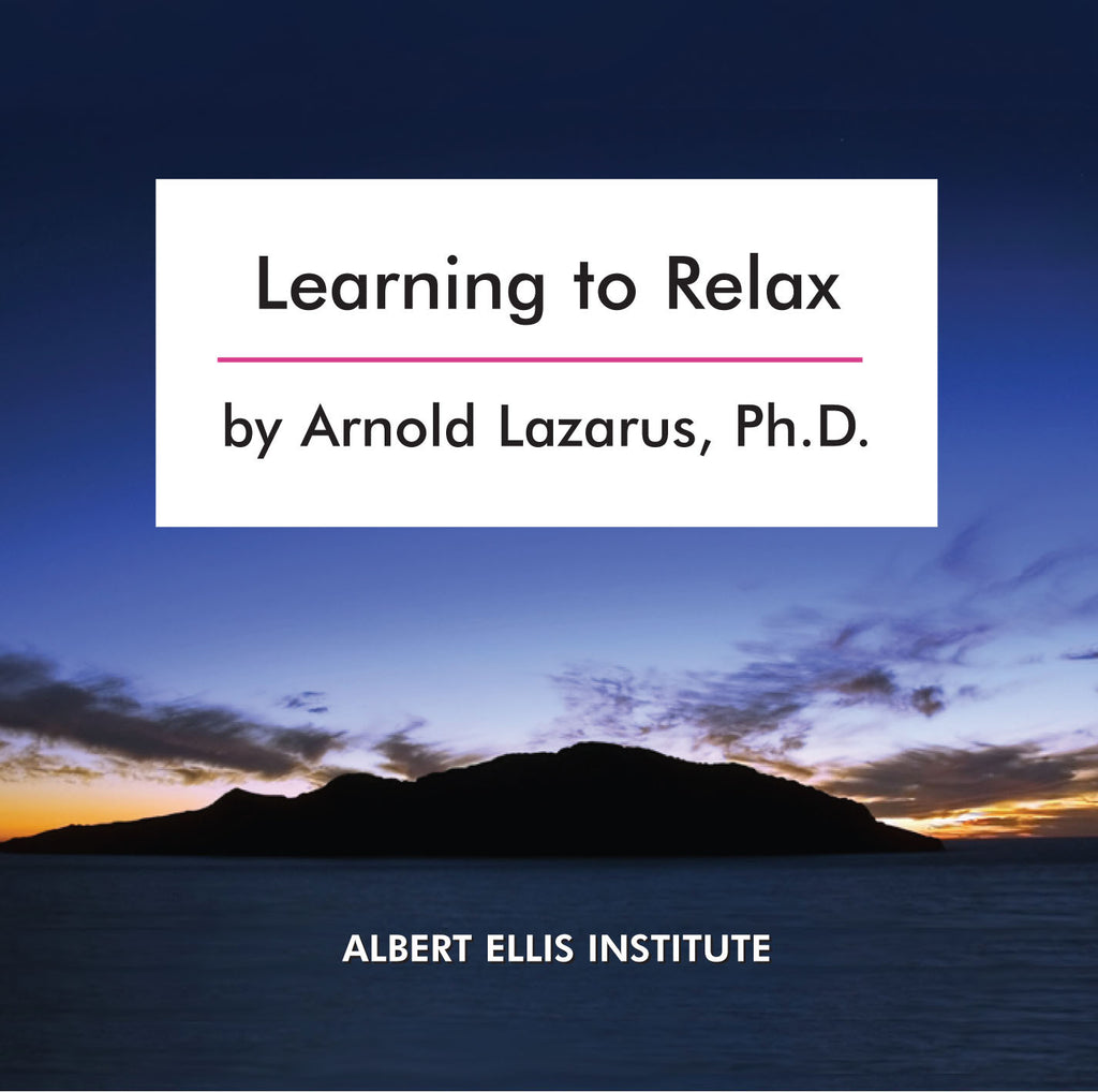 Learning to Relax