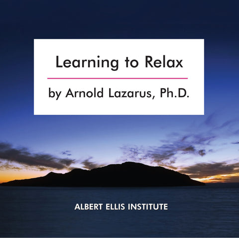 Learning to Relax (CD)