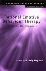 Rational Emotive Behaviour Therapy - Theoretical Developments